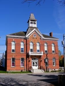 Acton_Ontario_Town_Hall